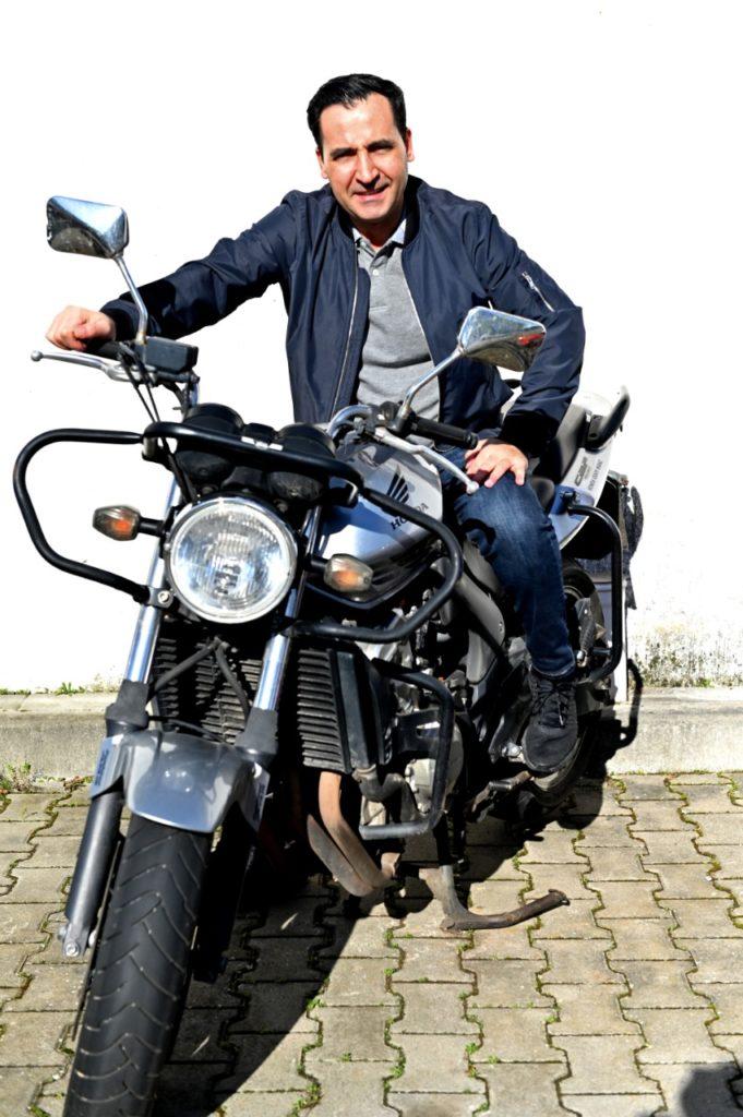 Fahrschule Drivezone - mit Zian den Führerschein in Mainz machen